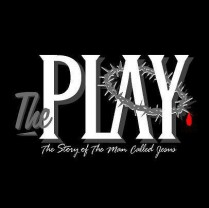 The Play Logo - Square