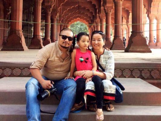 Homesh, Harsha and Karmu